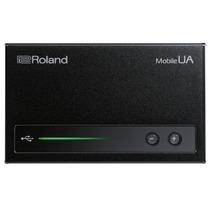 Interface Placa Captura De Áudio Ua M10 Roland Frete Grátis