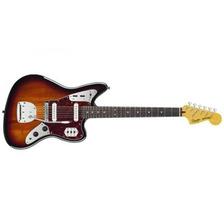 Guitarra Eléctrica Fender Squier Vintage Modify Jaguar