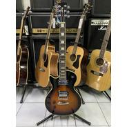 Field Ylp31z Guitarra Electrica Les Paul Zurda