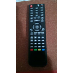 Control Tv Gplus Modelo Gp-lcd17