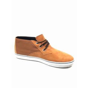 Zapatillas Sismo Premier Brown / Gum