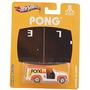 Juguete Hot Wheels Nostalgia 1 / 64- Atari Pong