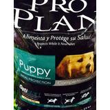 Pro Plan Cachorro R. Medianas 15kg. Entrega Gratuita Quito
