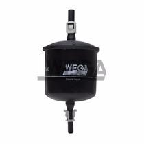 Filtro De Combustivel Volkswagen Pointer 1800 2000 8v