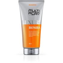 Shampoo Helcla Multiacao Luxury Bomba 400ml