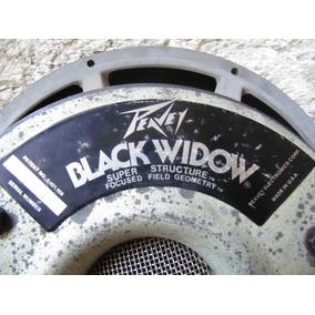 Alto Falante Peavey Black Widow 15
