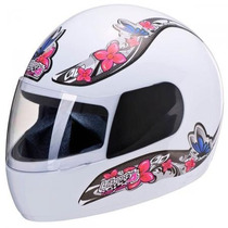 Capacete Pro Tork Liberty 4 For Girls Barato Oferta