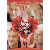 Juego Entre Parejas Sex & Breakfast 2007 Pelicula Dvd