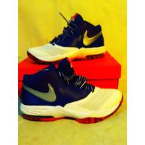 Tenis Nike 818954-104 Air Max Emergent Bota Basquet Num27