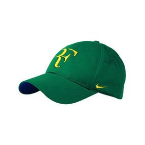Nike Roger Federer Hombre Gorras Y Cachuchas Moda - Ropa y ... 869f816a5b7