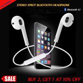 Auriculares Bluetooth Tipo Airpods Audifonos Deportivo Piura