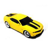 Chevrolet Camaro Amarillo Del Avispón R / C Del Control De