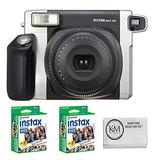 Fujifilm Instax Ancha Instantánea 300 Cámara Digital 40 Imp