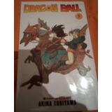 Panini Manga Dragon Ball Latino Tomos 9 Al 10 72000