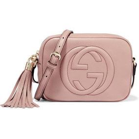 Bolsa Gucci Premium - Bolsas de Couro no Mercado Livre Brasil 7a5b4819a1