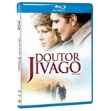Blu-ray Doutor Jivago - Omar Sharif