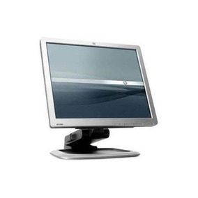 Monitor Hp L1750 Lcd 17 Polegadas (semi Novo)