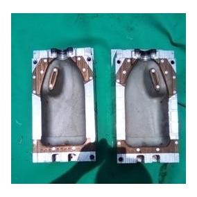Molde De Soplado P/ Fabricación De Envase De Plástico 3.7 L.
