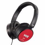 Amplificador Audifonos Amplificados Vox Amphones Bass Bajo