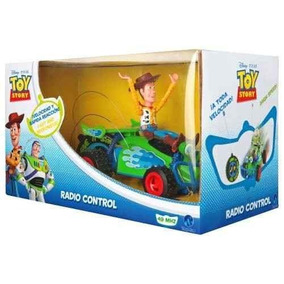 Toy Story Woody Auto A Radio Control