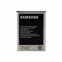 Pila Bateria Para Samsung 3100mah Galaxy Note 2 N7100 Nueva