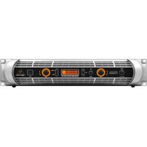 Potencia Behringer I Nuke Nu6000 Dsp 6000w Display Usb