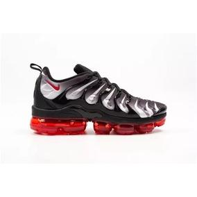finest selection 82552 d858c Tenis Ofertas Nike Air Max - Nike Vermelho no Mercado Livre Brasil