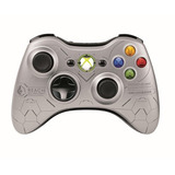 Controlador Inalámbrico Xbox 360 Halo Reach Limited Edition