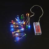 Globos Led Con Micro Led Globos Luminoso Luces Led