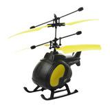 Pk Dron Helicoptero Juguetes Control Remoto Sensor Niños G1