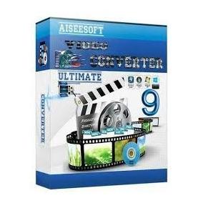Aiseesoft Video Converter Ultimate 9.2.3.6 O Melhor. P Win