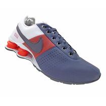 Tênis Nike Shox Jr Original Barato Masculino Frete Grátis