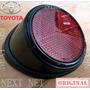 Refletor Olho De Gato Tras Toyota Hilux 98 - 2004 Direito