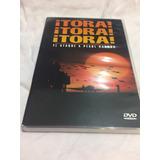 ¡tora! ¡tora! ¡tora¡ El Ataque A Pearl Harbor Dvd