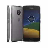 Smartphone Motorola Moto G5 Xt1672 Dual Novo Vitrine