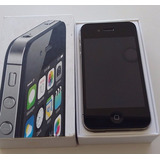 Iphone 4 S Nuevo, Bloqueado Por Deuda