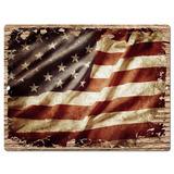 Americano Estados Unidos Señal Elegante De La + Envio Gratis