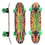 Skate Dropboards Semi Long Dogz