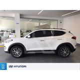 Hyundai New Tucson 4wd Diesel Automatica Full Premium 2017