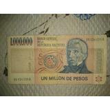 Billetes Antiguos Argentino Y Austral
