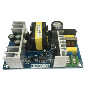 Reator Driver Fonte Ac-dc 110v 220v Para 36v 5a 200w Led