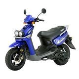 Repuestos Para Moto Bws Yamaha 100 Original 4vp
