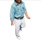 Cinto Infantil Da Moda 2 Fivela Crianças De 0 A 7 Anos