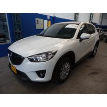 Mazda Cx5 Prime 2.5 At, 5 Puertas Uco165