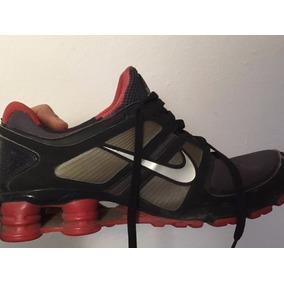 Zapatillas Nike Con Resortes Con Con Poco Uso