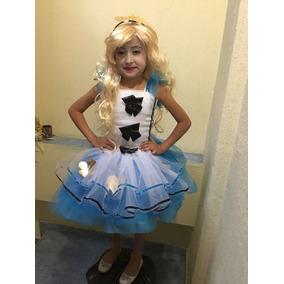 Disfraz Alicia En El Pais De Las Maravillas,reina Corazones.