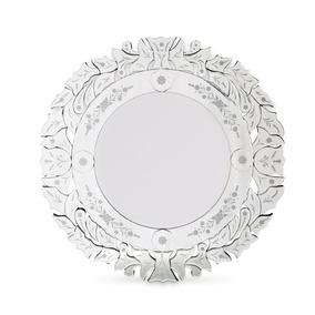 Espelho Veneziano Redondo 93cm
