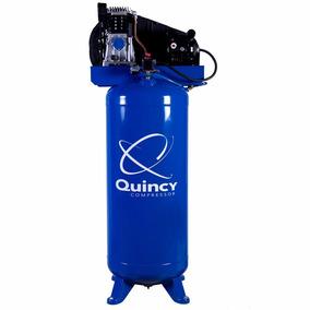 Compresor Aire Comprimido Quincy 60 Galones