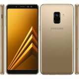 Celular Libre Samsung Galaxy A8 Plus 2018 32gb 16mpx 4g Lte