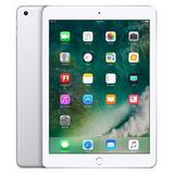 Apple Ipad 9.7 128gb Nuevo 2017 A9 Touch Id A1822 Silver